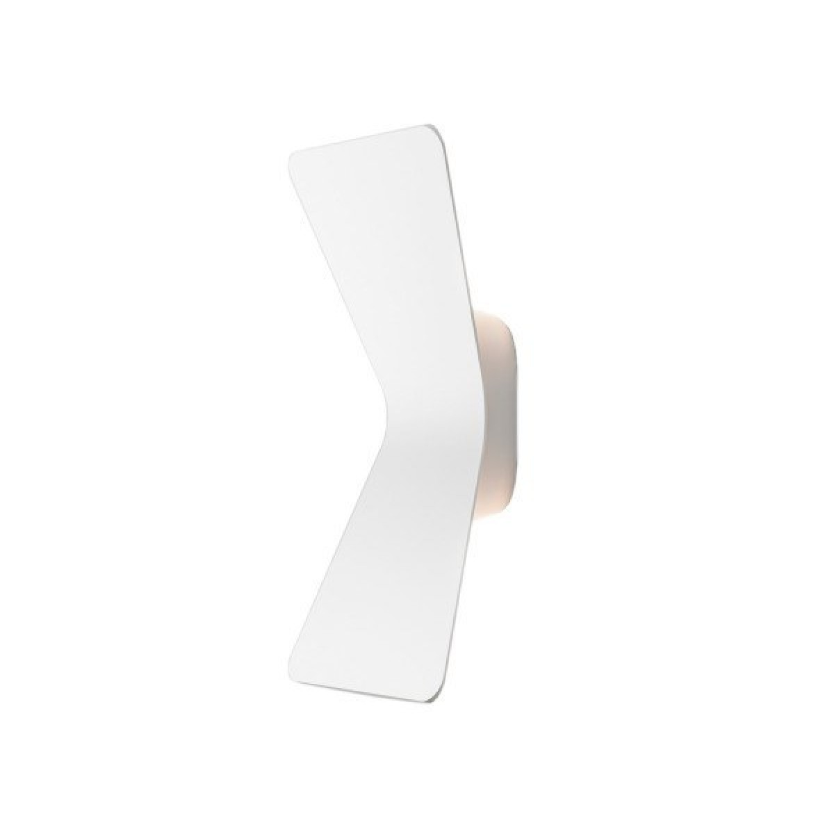 FontanaArte Flex Bianco Wall Lamp Outlet | Desout.com
