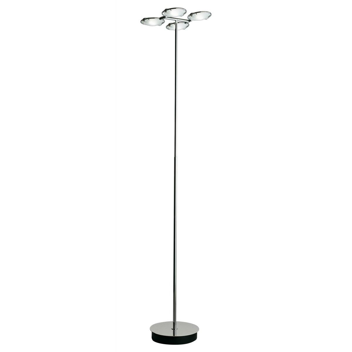 FontanaArte Nobi 4 Floor Lamp Outlet | Desout.com