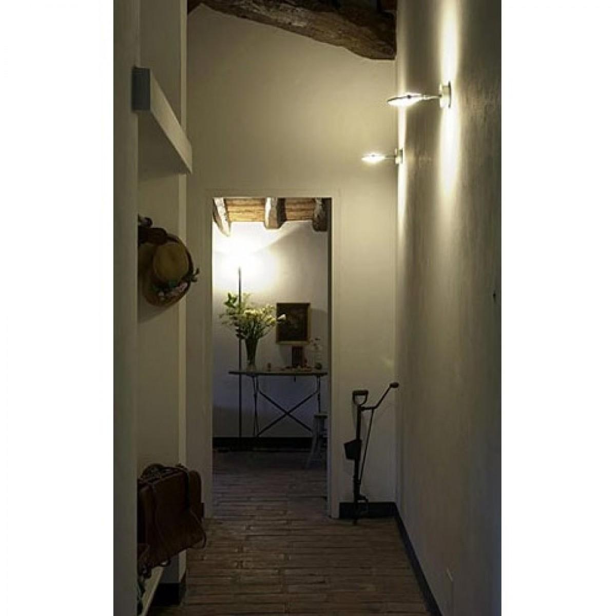 FontanaArte Nobi Wall Lamp Outlet | Desout.com