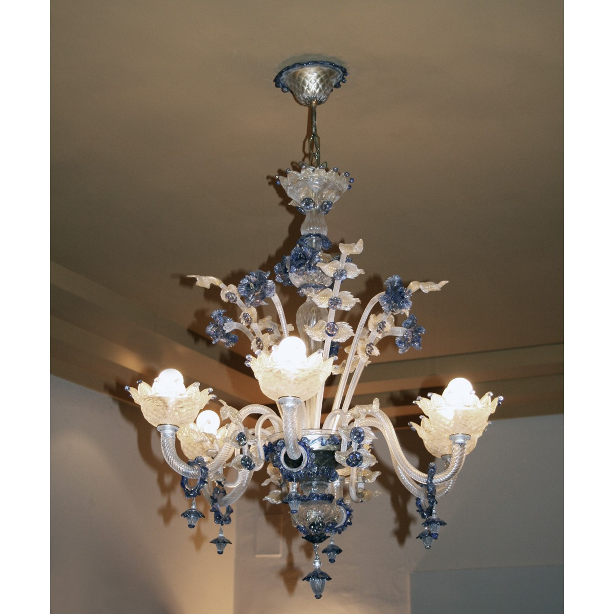 _ Murano Suspension Lamp Outlet | Desout.com