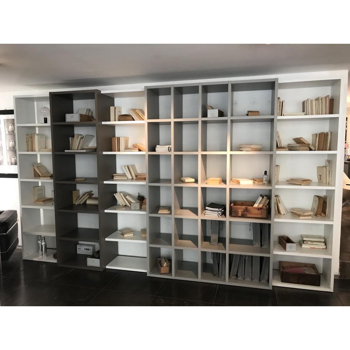 Lema Selecta Bookcase Outlet | Desout.com