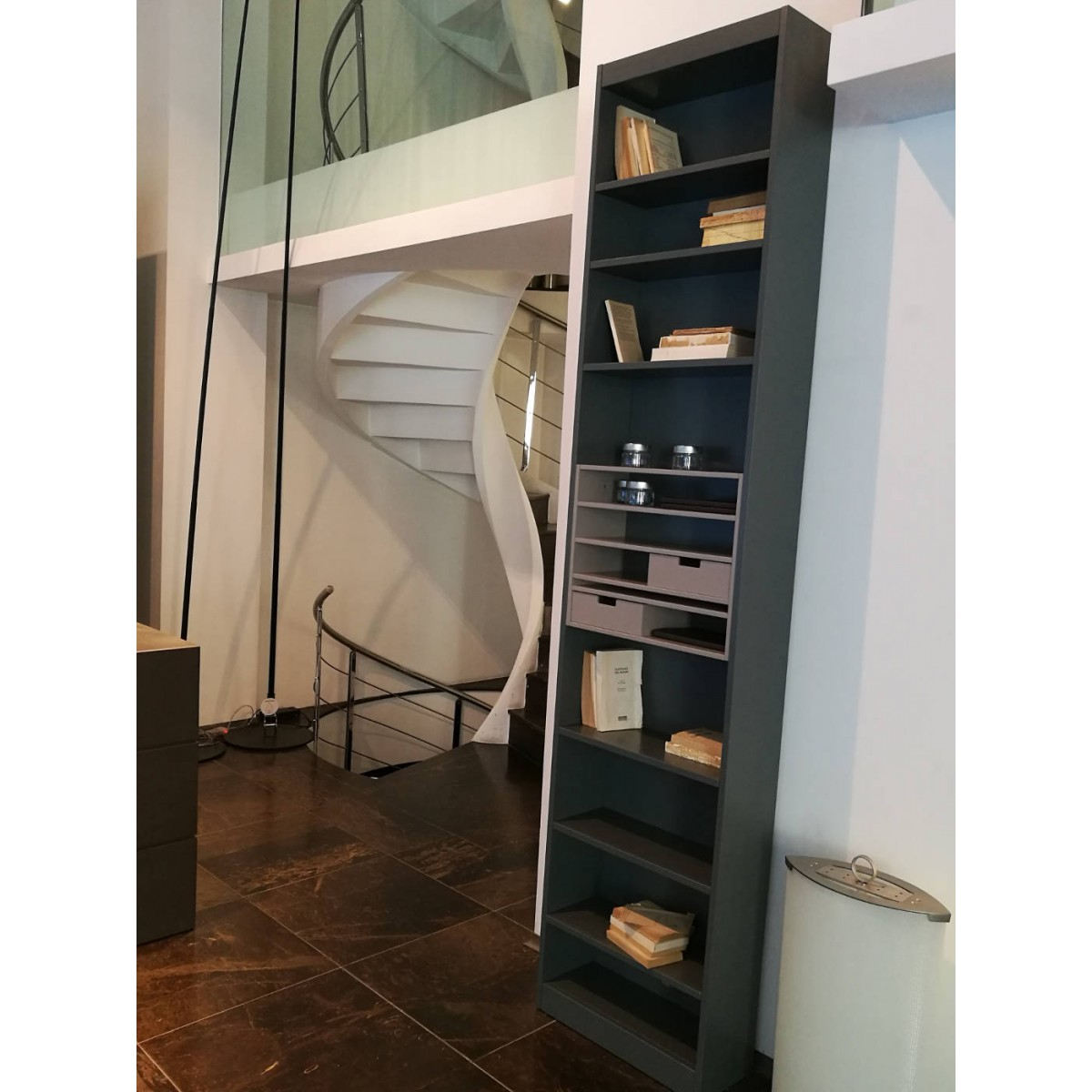 Cassina Rialto Bookcase Outlet | Desout.com