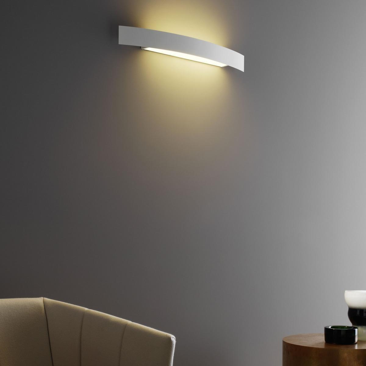 riga wall muro light lampada lamp fontana arte 4 jpg. Black Bedroom Furniture Sets. Home Design Ideas