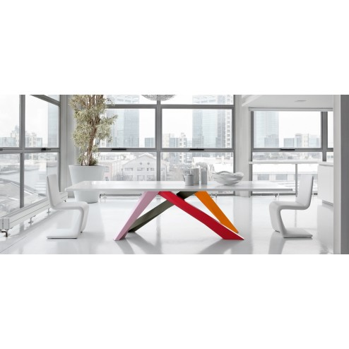 Big Table Extendable