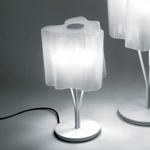 lampada artemide logico mini