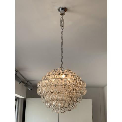 viscosi giogali suspension lamp