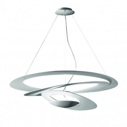 Artemide Suspension Lamp Halo
