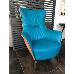 Mamy Blue Swivel Pacific