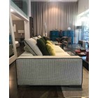 flexform armand sofa side