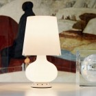 Fontana Arte Fontana Table Lamp