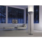 Nemo AM2Z Floor Lamp Chrome
