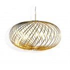 Tom Dixon Spring ceiling lamp