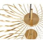 Tom Dixon Spring ceiling lamp
