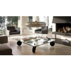 Fontana Arte Coffee Table 120 x 120 Limited Edition